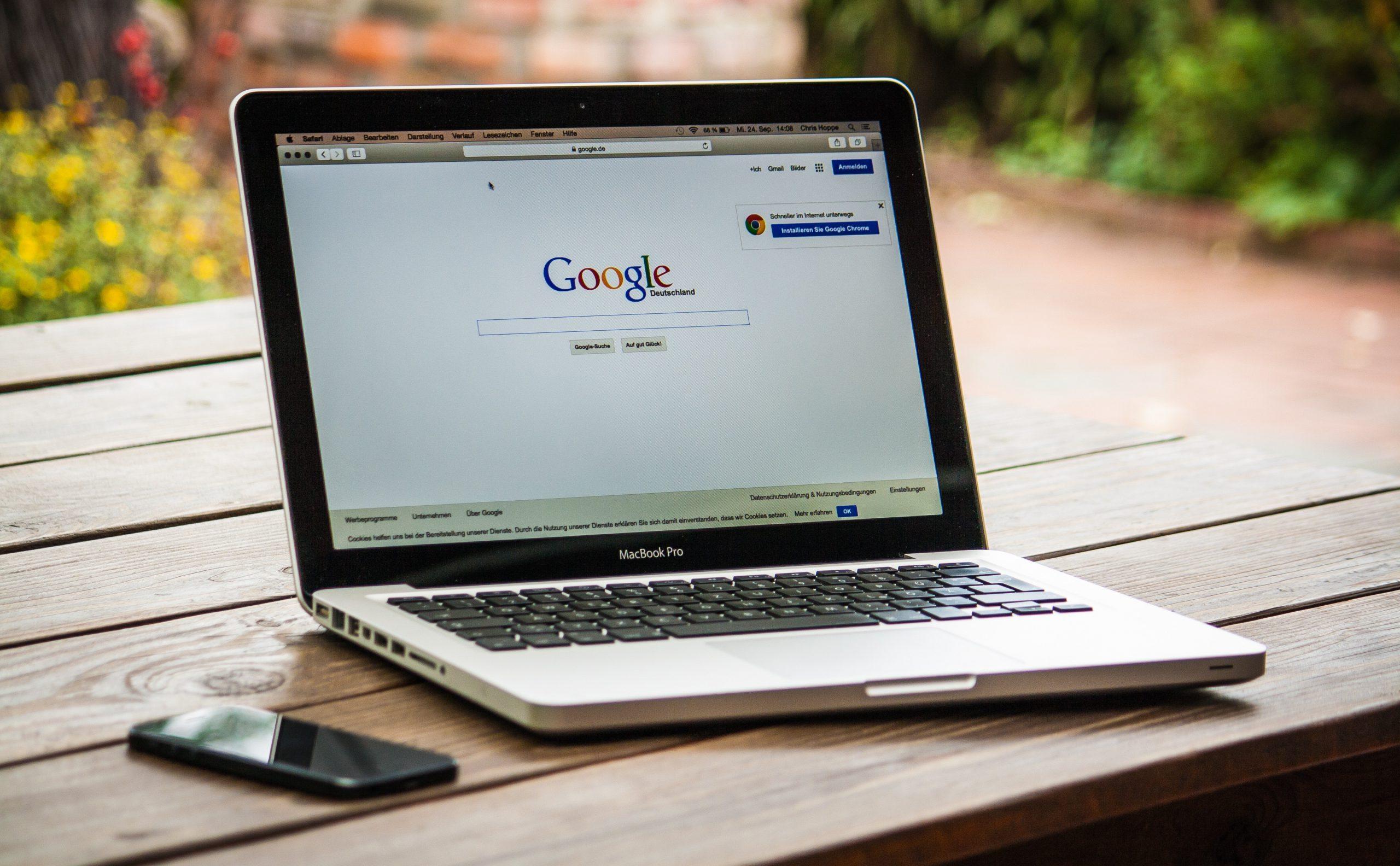 Hummingbirds is Google Partner