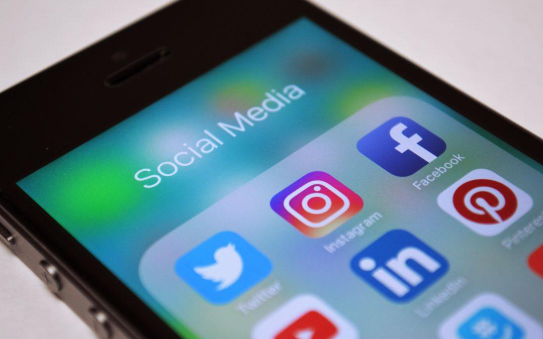 Social media integreren in uw business