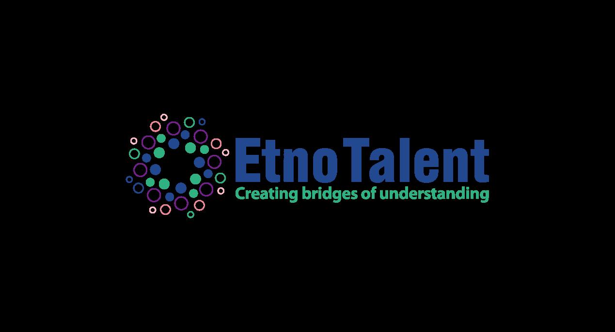 Logo ontwerp voor Etno Talent