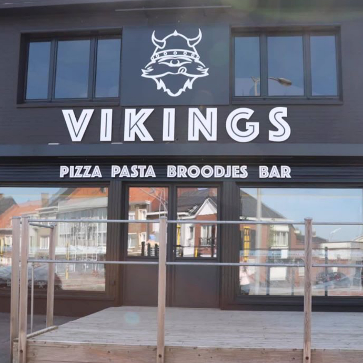 Vikings pizza & pasta