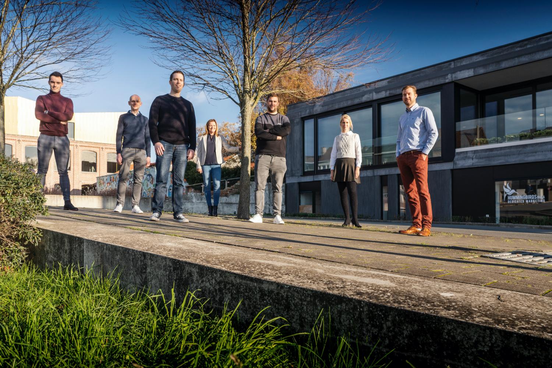 Veelzijdig team | Marketingbureau Kortrijk | Hummingbirds