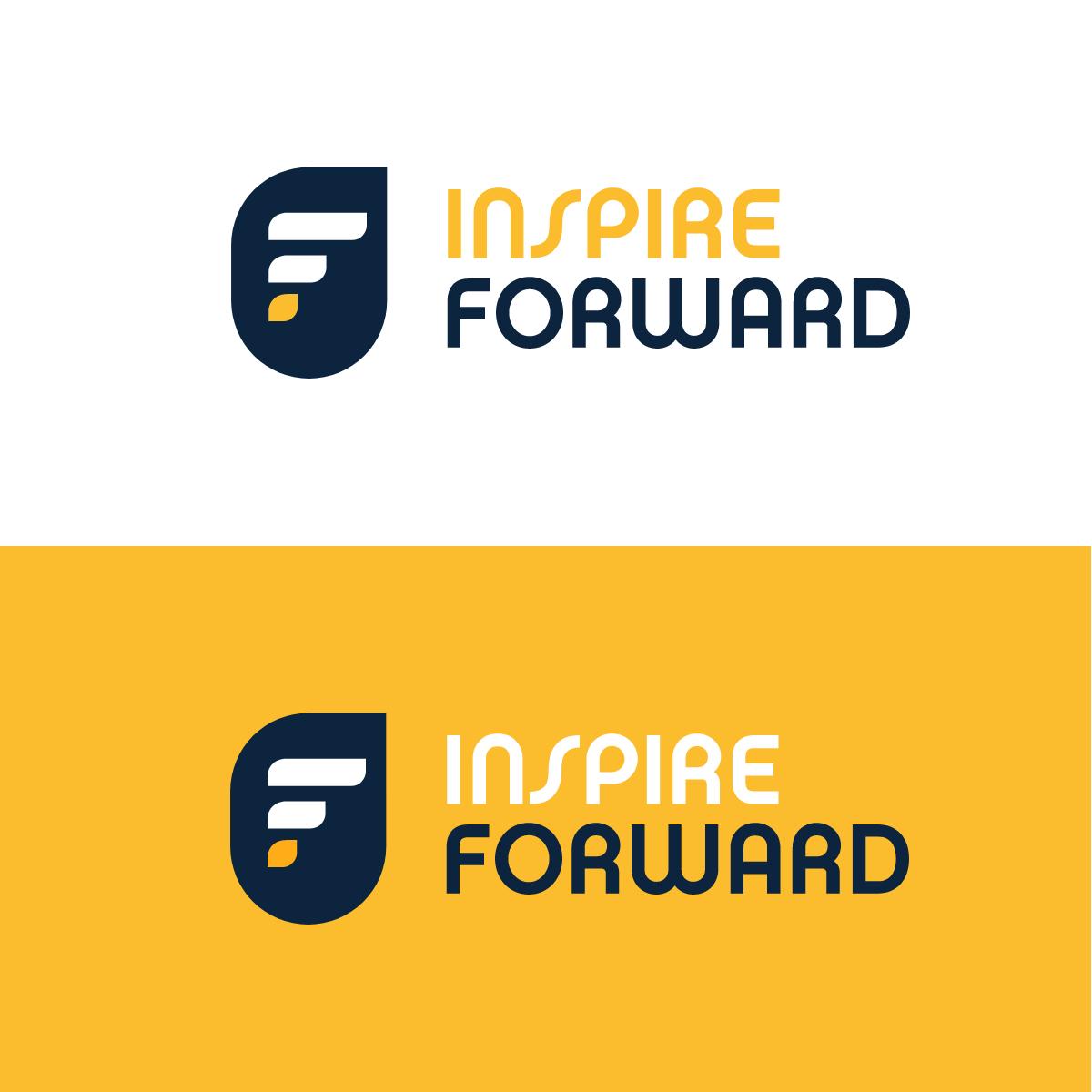 Logo ontwerp voor Inspire Forward