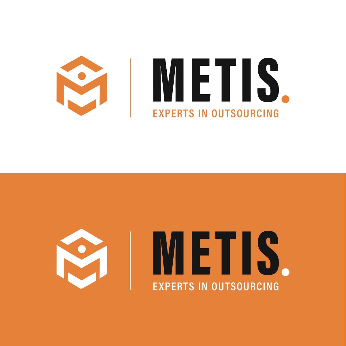 Logo ontwerp voor Metis jobs
