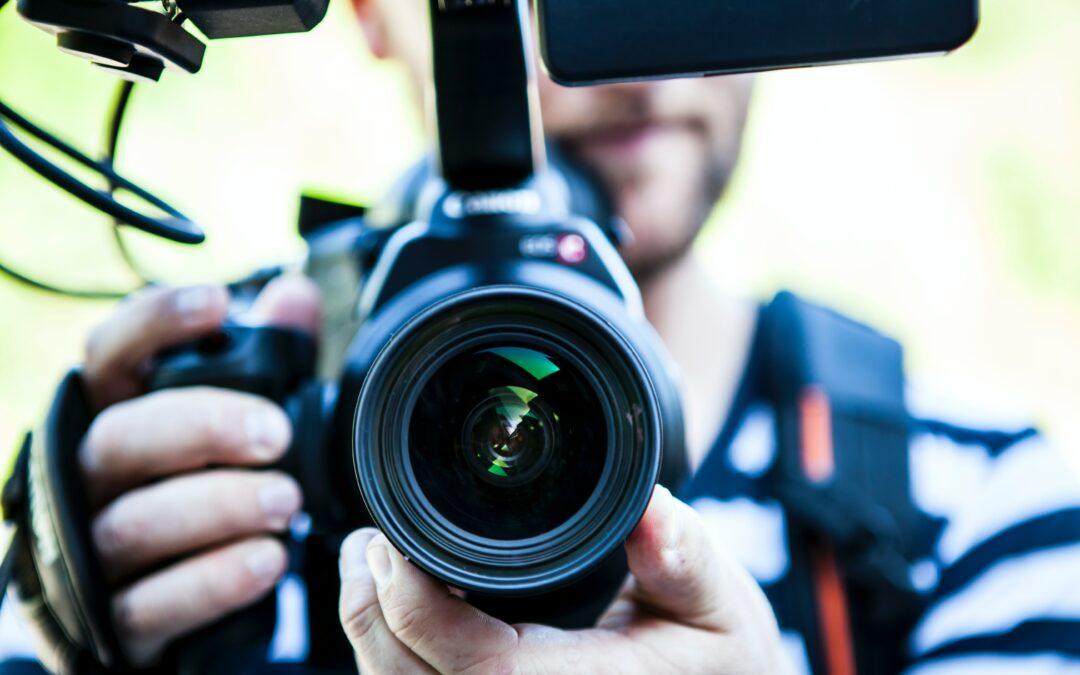 Video marketing voor social media