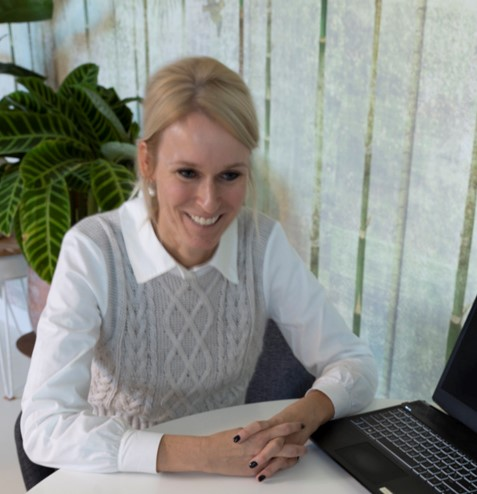 Mieke De Weerdt | Veelzijdig team | Marketingbureau Kortrijk | Hummingbirds