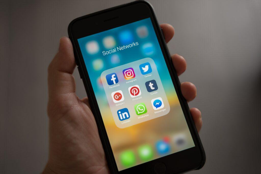 Sociale media begeleiding | Hummingbirds
