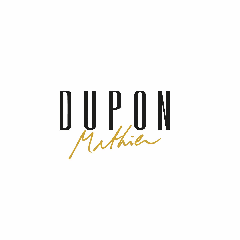 Logo ontwerp voor Mathieu Dupon