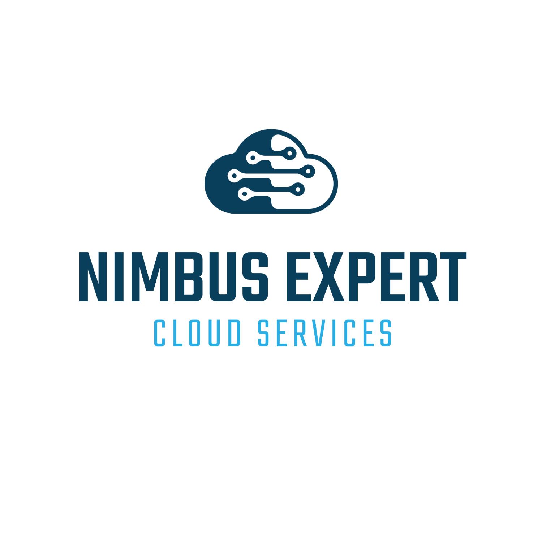 Logo ontwerp voor Nimbus.Expert