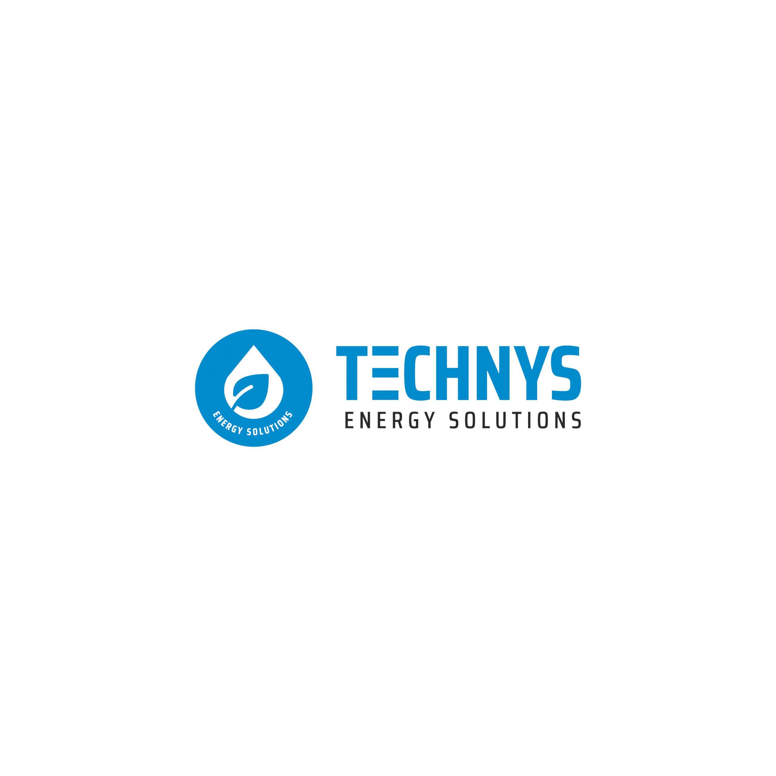 Logo ontwerp voor TechNys