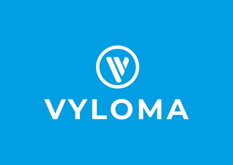 Logo ontwerp voor Vyloma