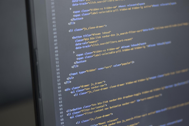Vacature web developer Kortrijk