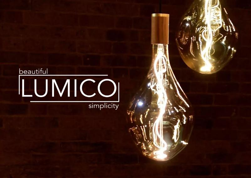 Webshop ontwikkeling voor Lumico