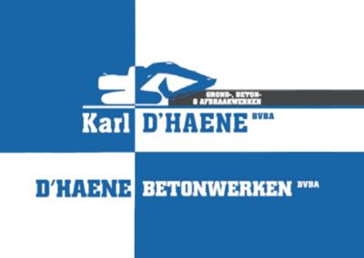 Grondwerken D'Haene