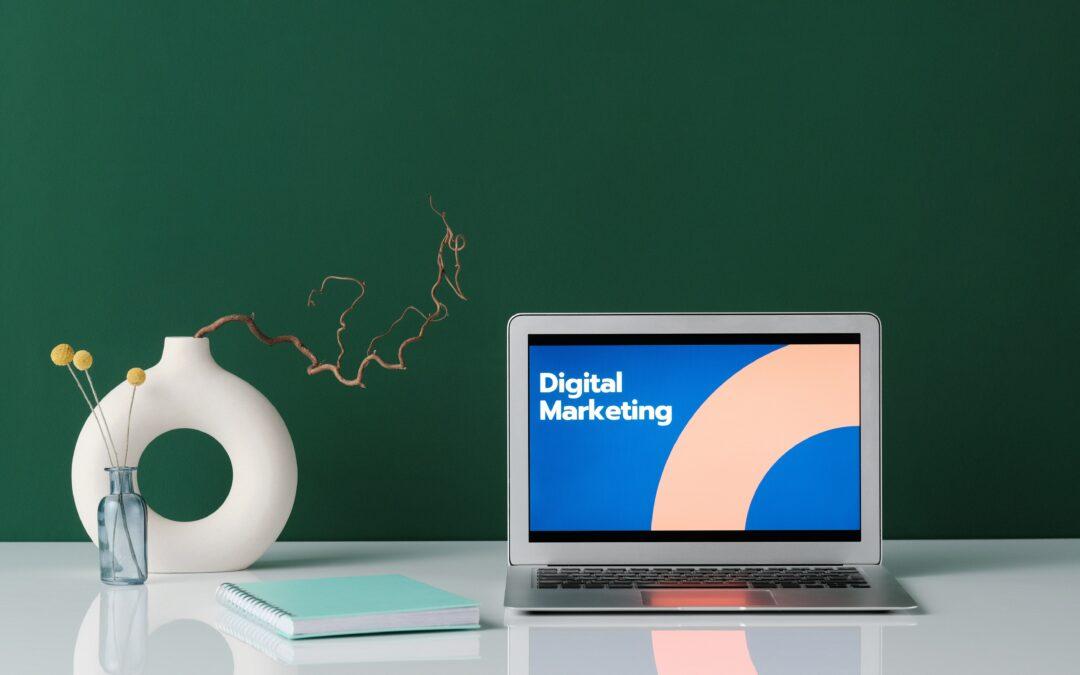Digitale marketing voor bedrijven: wat, waarom en hoe?