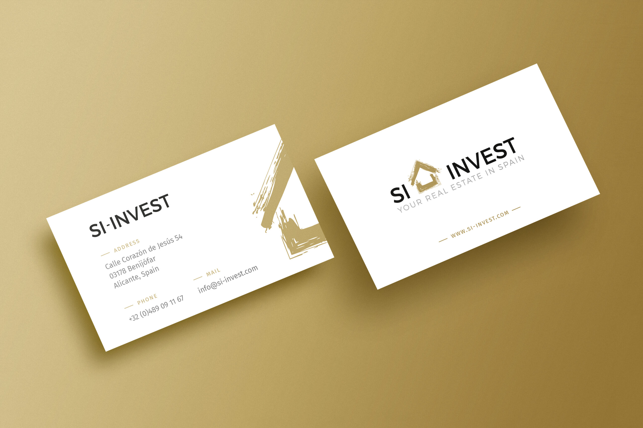 SI-Invest